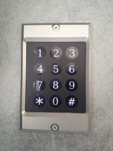 קודנית דלת