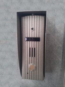 מנעול חשמלי לדלת